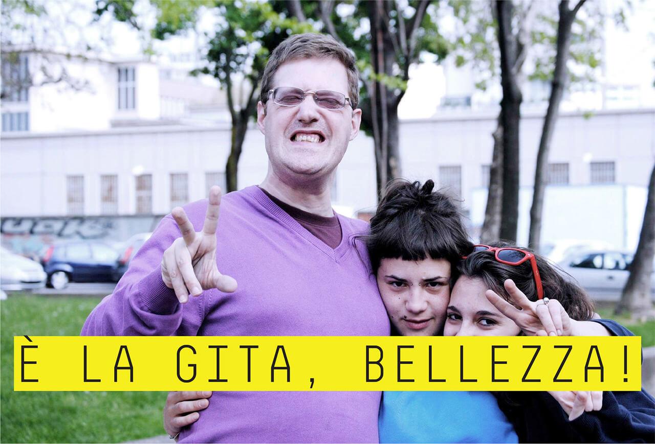 gitaDiscoPizza